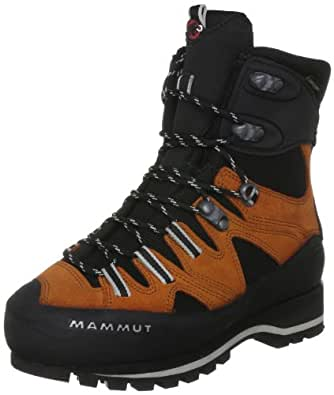 Mammut Unisex-Adult Monolith Gtx Golden Oak-Black Hiking Boot 3010-00450-3142-1040 4 UK