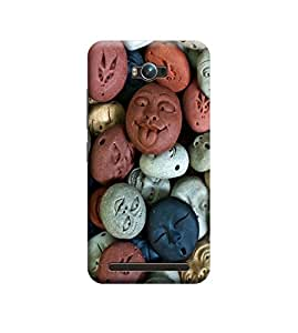 EPICCASE Premium Printed Back Case Cover With Full protection For Asus ZenFone Max (Designer Case)