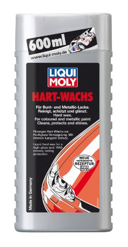 Liqui Moly  1530 Hard Wax 600 ml