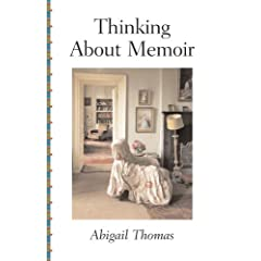 Thinking About Memoir (AARP)