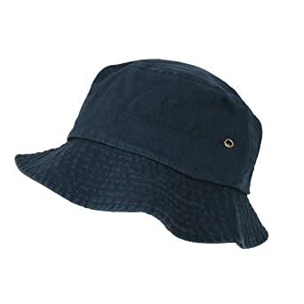 5cf39e9904041a Bucket Hat, Black at Amazon Men?s Clothing store: Bucket Hats For