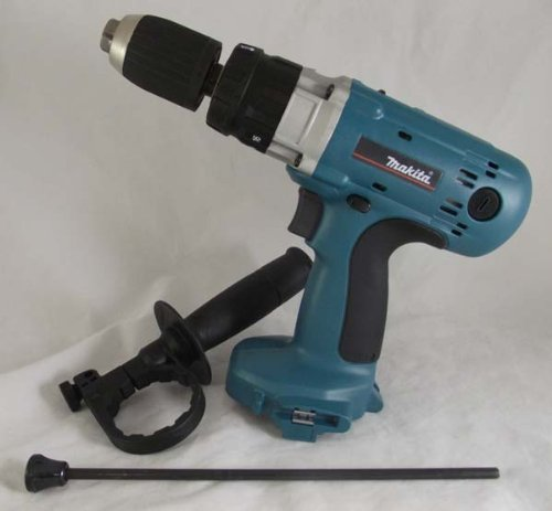 Makita 8433D 14.4 Volt Cordless Hammer Driver/Drill