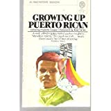 img - for Growing up Puerto Rican book / textbook / text book