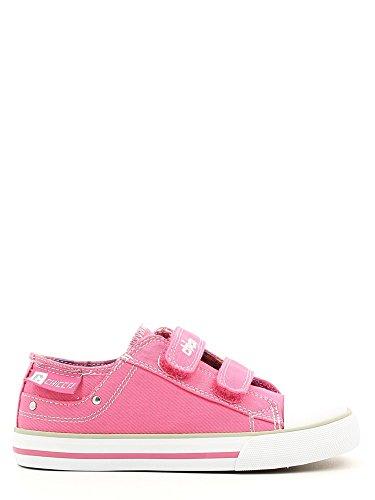 Chicco 01055473 Sneakers Bambino Fucsia/bianco 25