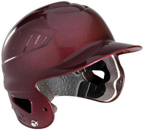 Rawlings Coolflo Metallic Batting Helmet