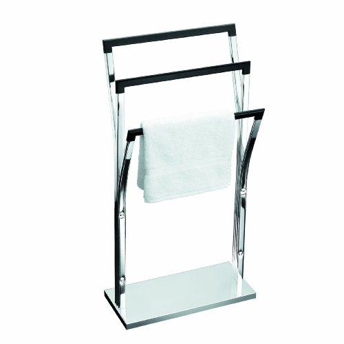 handtuchhalter ausverkauf axxentia bad 282170. Black Bedroom Furniture Sets. Home Design Ideas