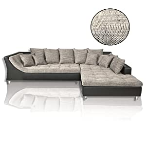 Best Selling Big Sofa Xxl Roller Wohnlandschaft Starlight