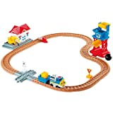 "Starterset J8741 Fisher Price Geotrax Geo traxvon ""Fisher Price"""