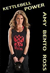 Amy Bento: Kettlebell Power