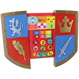 Inspiration Works Mike the Knight Smart Shield