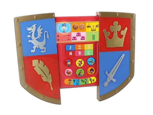 S12050 By Inspiration Works Mike The Knight Smart Shield