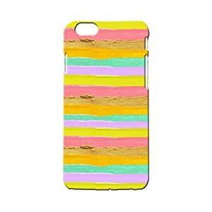 G-STAR Designer 3D Printed Back case cover for Apple Iphone 6 Plus / 6S plus - G2445