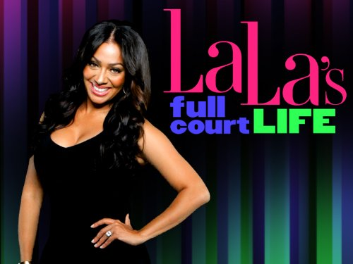 "La La's Full Court Life ~ Season 1 - Episode 8 ""The Home Front"""