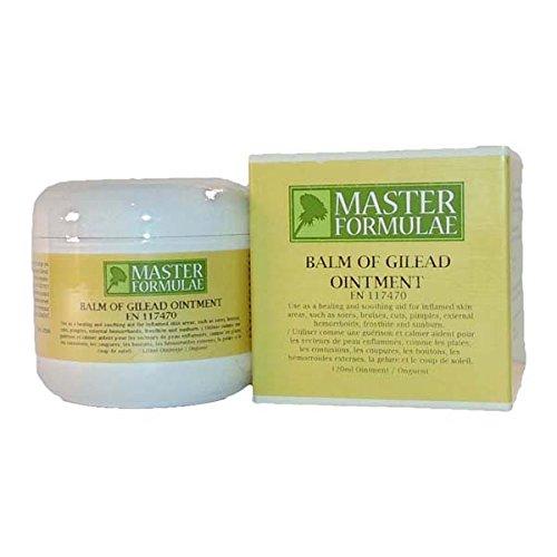 Balm Of Gilead Ointment - 2.03Oz Herbal