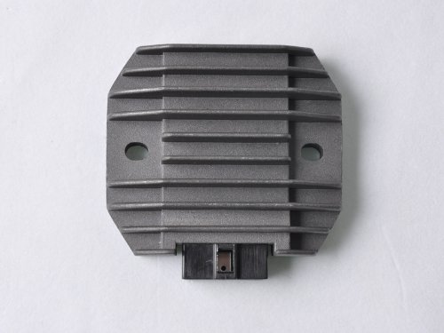 Wotefusi Motorcycle New Voltage Regulator Rectifier For YAMAHA YZF R1 1998-2001 TDM850-4TX 1996-2001 YZF600 1997-2005 YZF R6 1999-2002 V-STAR XVS400 DS400 TMAX500 2001-2004 (Voltage Regulator For 01 R1 compare prices)