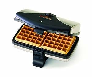 Amazon.com: 852 Classic Wafflepro 2 plaza waflera: Home & Kitchen