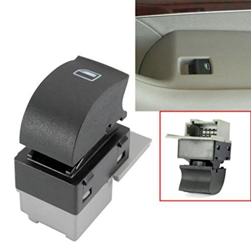 Sengear Fensterheber Schalter 8 Pin Power Control Window Switch Schlater für Audi A6 C5 1998-2004 (4B0 959 855 A)