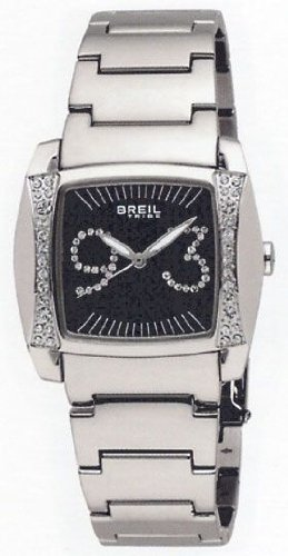 Breil Black Flight Ladies Watch - TW0474