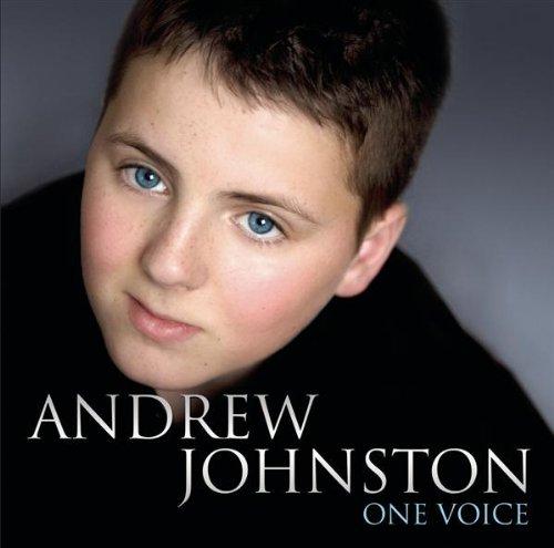 เพลงของ Andrew Johnston และเพลงแนวนี้อ่ะครับ Angel Voice ประมาณนี้  41wPJbeoxQL