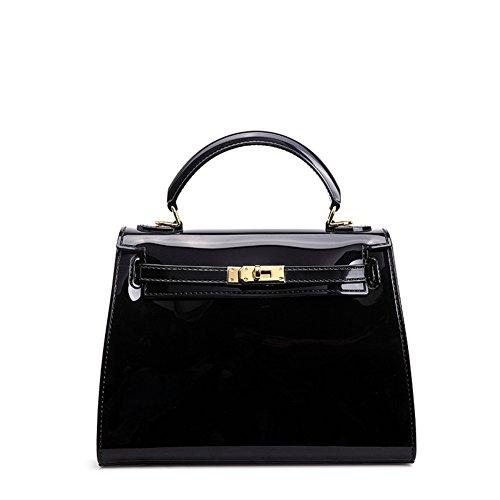Borse di primavera/Ladies' moda jelly bags-A
