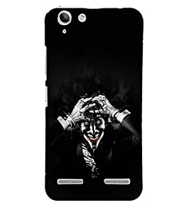 Ebby Premium Printed Back Case Cover With Full protection For Lenovo Vibe K5 Plus (Designer Case)