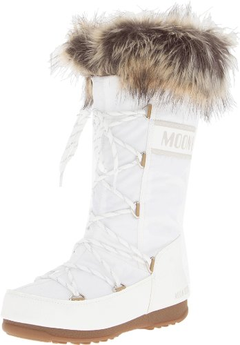 Tecnica Women's MB WE Monaco Boot,White,42 EU/10 M US (Tecnica Shoes compare prices)