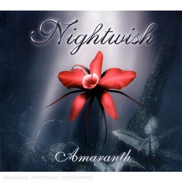 Nightwish - Amaranth - Zortam Music
