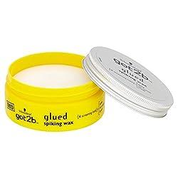 Schwarzkopf got2b Glued Spinkin Wax For Men (75ml)