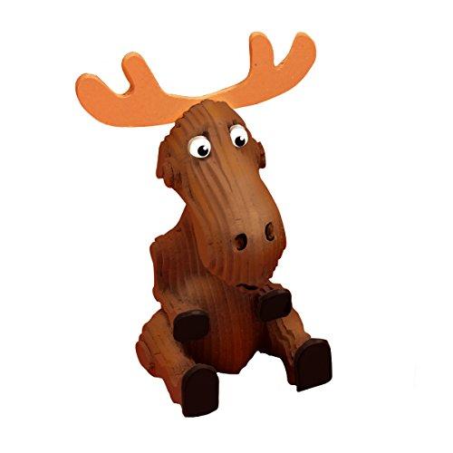 Trussart Designs Moose 3D Modeling Kit