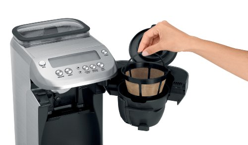 Breville Coffee Maker Youbrew Manual