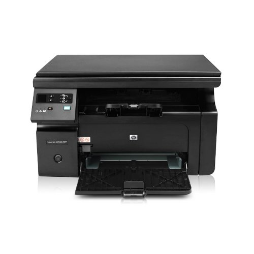 Buy HP LaserJet M1136 Printer Only At Rs 9000 - Amazon