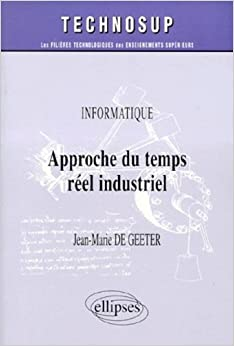 Approche du temps r el industriel jean marie de geeter for L or du temps meuble industriel
