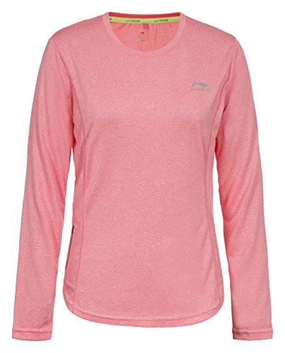 li-ning-t-shirt-susan-medium-rose-bonbon