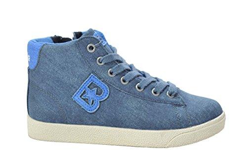 Blaike Sneakers scarpe bambino jeans EXPLORER 36