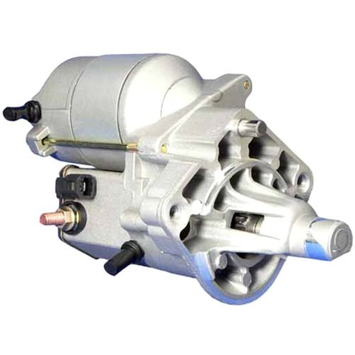 DB Electrical SND0087 Starter (Chrysler Dynasty, Chrysler Imperial, Chrysler Town and Country, Dodge Caravan, Dodge Dynasty, Plymouth Voyager) (1996 Caravan Starter compare prices)