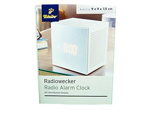 tcm-tchibo-radio-sveglia-radio-sveglia-con-dimmbarem-display-bianco