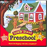 Jumpstart Preschool Classic (PC & Mac)