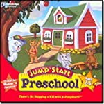Jumpstart Preschool Classic (PC & Mac...