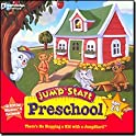 Jumpstart Preschool Classic Software