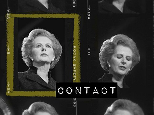 Contact on Amazon Prime Video UK