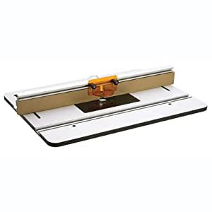 Bench Dog 40 201 Pro Top Phenolic Table Amp Pro Fence