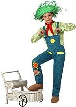Comprar Atosa - Disfraz de granjero para niño, talla L, 7-9 años (111-16018)