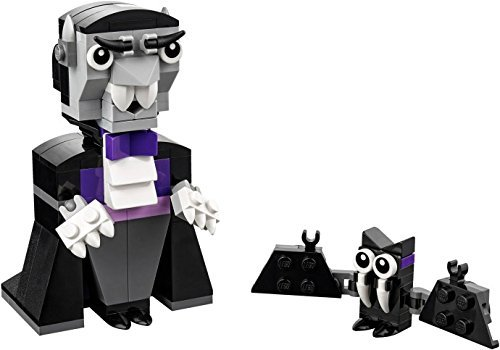LEGO 40203 2016 Halloween Vampire and Bat Set by LEGO