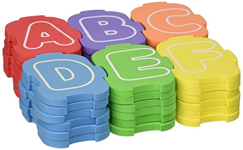 Safety 1st ABC Foam Letters and Numbers - 1