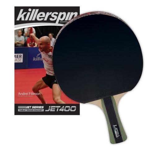 Killerspin JET400 Table Tennis Paddle