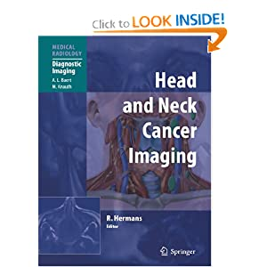 Head and Neck Cancer Imaging (Medical Radiology / Diagnostic Imaging)