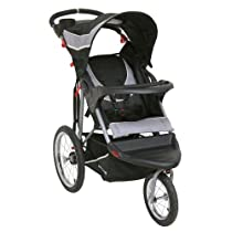 Baby Trend Expedition Lx Jogger Stroller, Phantom, 50 Pounds