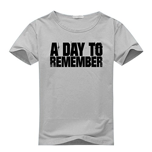 A Day To Remember For Men's T-shirt Tee Outlet