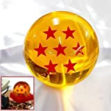Acrylic Dragonball Replica Ball (Large/7 Stars)
