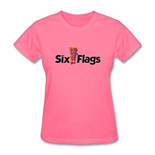 womens-six-flags-magic-mountain-logo-t-shirt-large